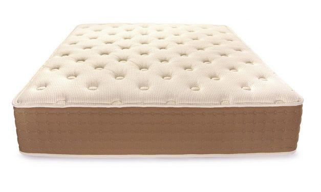 eco terra mattress