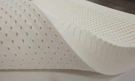 Natural Latex Foam vs. Memory Foam Difference In Responsiveness