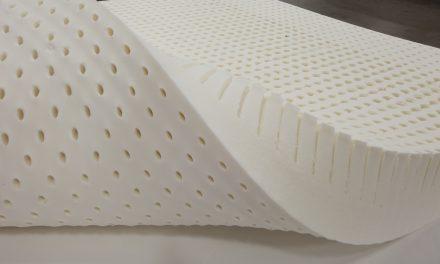 Natural Latex Foam vs. Memory Foam Difference In Responsiveness
