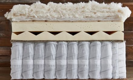 Natural Latex Mattress Comparison Chart