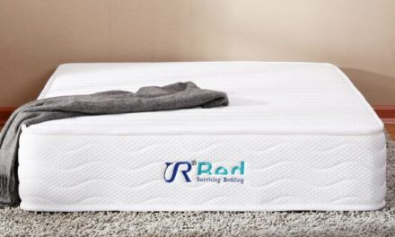 Sunrising Bedding Review: An Affordable Natural Latex Hybrid Mattress