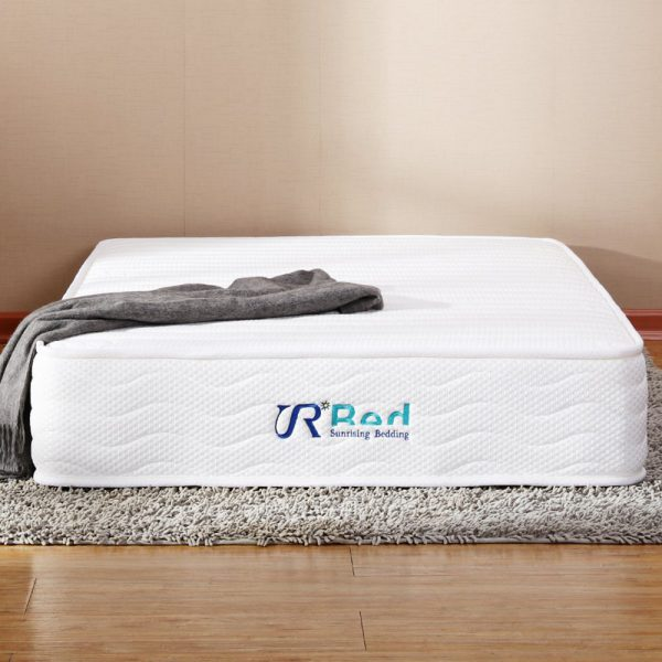 Sunrising Bedding Review An Affordable Natural Latex