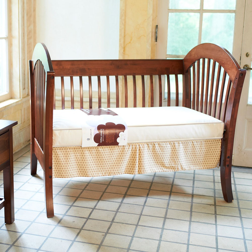 The 5 Best Natural Amp Non Toxic Crib Mattresses Natural
