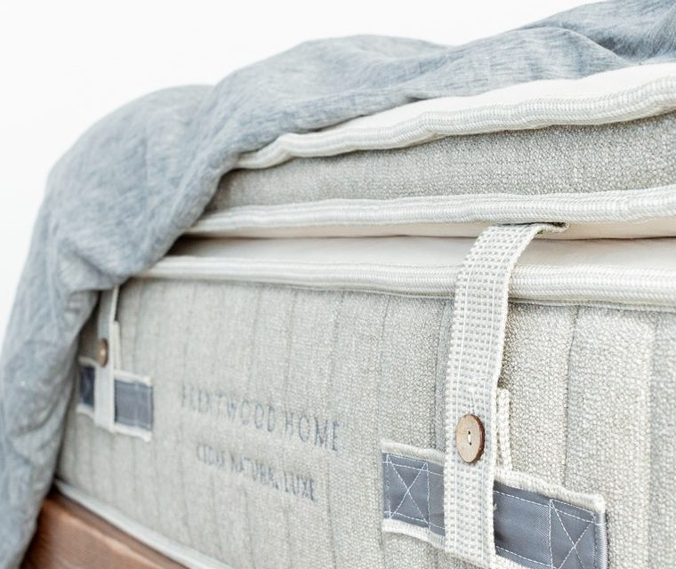 Best Mattress For Heavy People And 8 Ways To Select The Perfect Natural Mattress