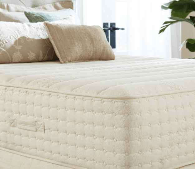 Plush Beds Luxury Bliss Latex Hybrid Mattress
