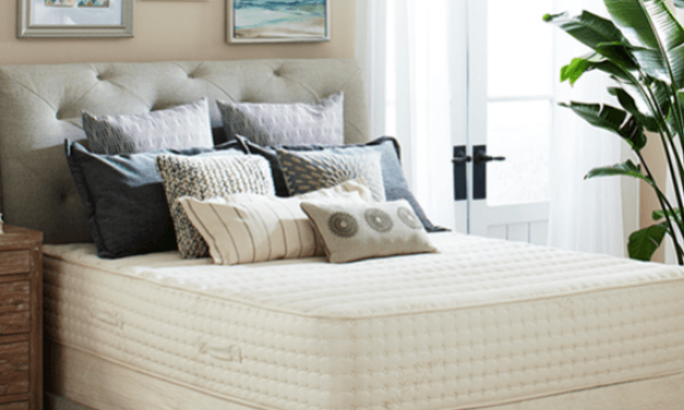Plush Beds Luxury Bliss Natural Latex Mattress Review