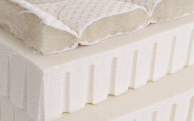 4 Reasons Why I Made The Switch To A Natural Latex Mattress