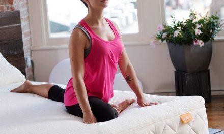 Happsy Organic Latex mattress review
