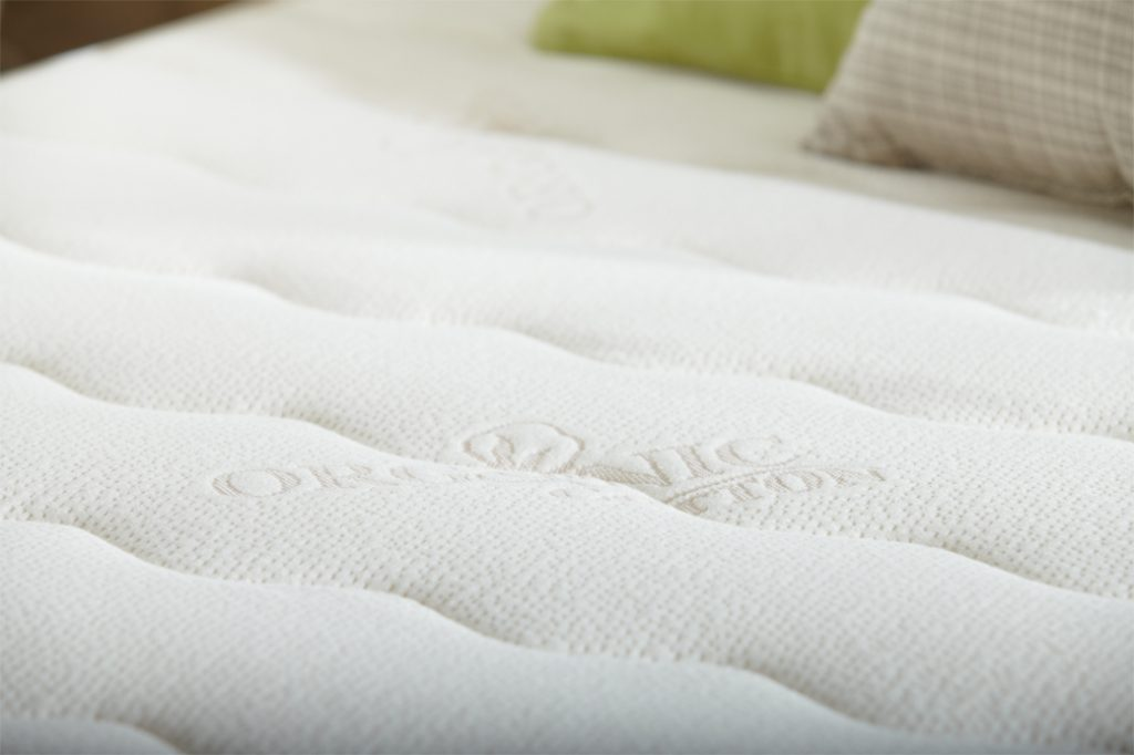 plush beds botanical bliss cotton cover