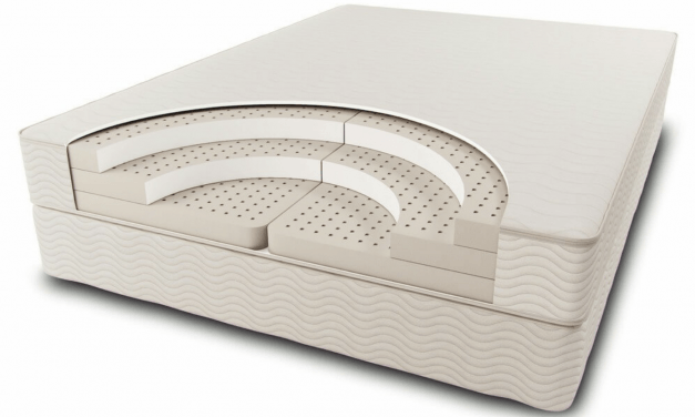 "Sleep Ez Natural REVIEW – A ""DIY"" Mattress"