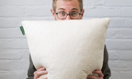 A Review Of the Best Natural Latex and Natural Material Pillows