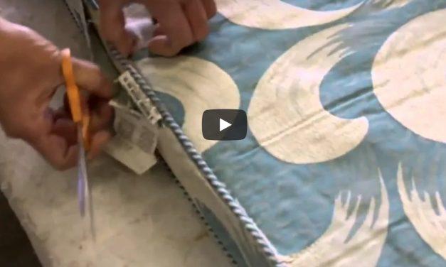How long does Dunlop latex mattress foam really last? (See A 50 Year Old Dunlop Latex Mattress)