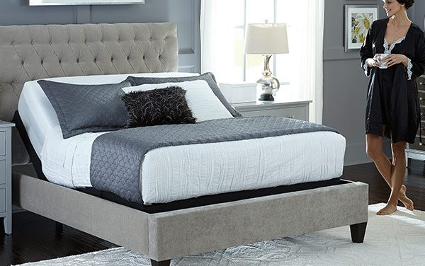 Bed Frames for Natural Latex Mattresses