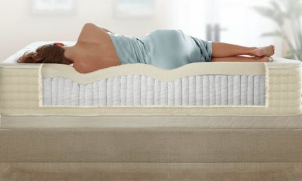 The 5 Best Natural Latex Mattresses For 2019
