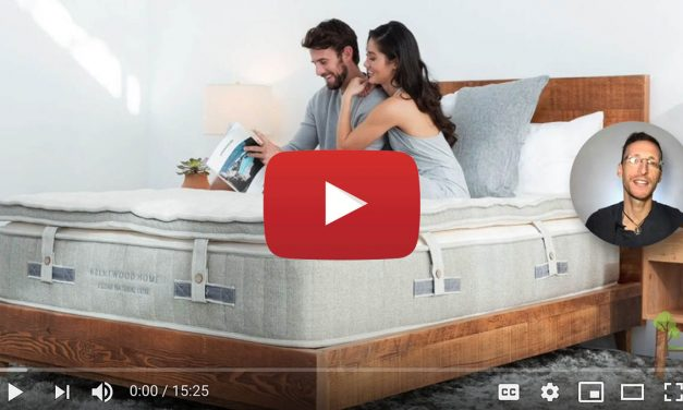 natural latex mattress reviews (all the best latex mattresses on video!)