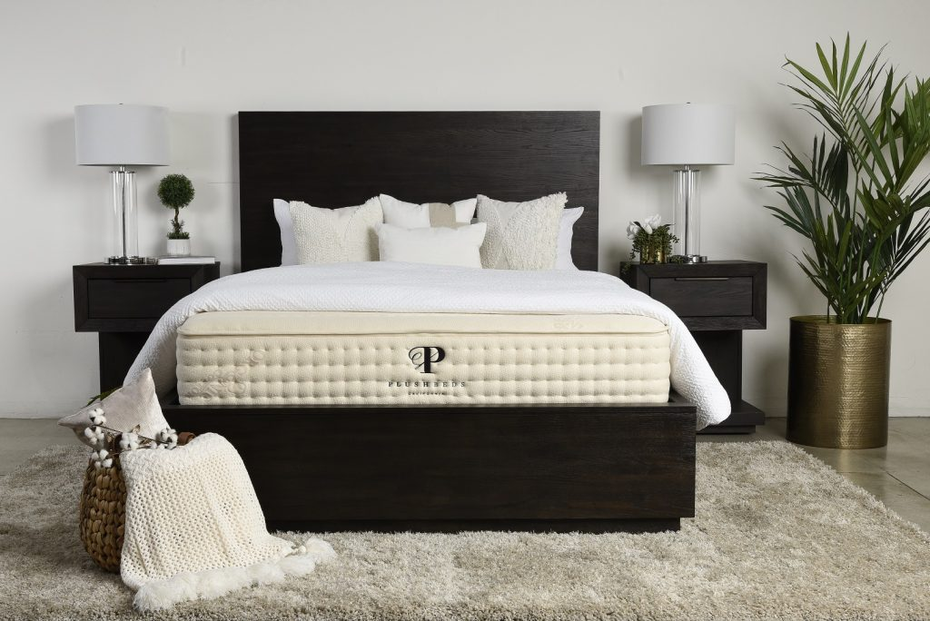 Botanical Bliss by Plush Beds 1