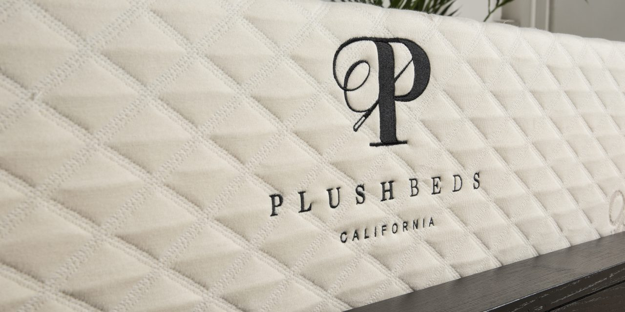 Plush Beds Natural Bliss Review