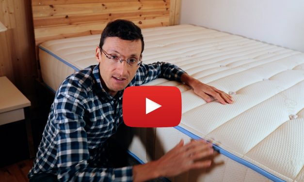 New Video: Memorial Day 2020 Natural Latex Mattress Sales Event