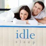 Idle Sleep Latex Review