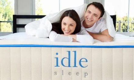 Idle Sleep Latex Review – Will this 2-sided mattress give you rejuvenating sleep?