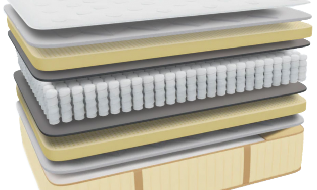 Hybrid vs All Foam Mattress