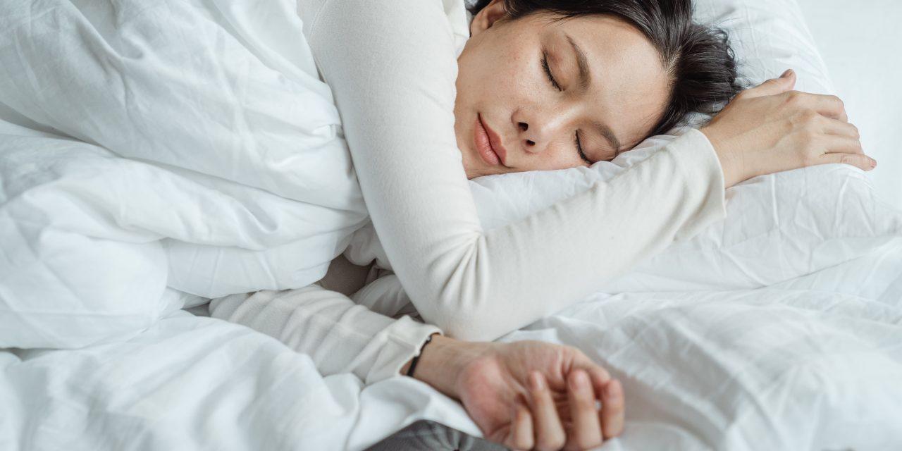 Is Sleep Your Superpower? 3 tips to help Improve sleep quality