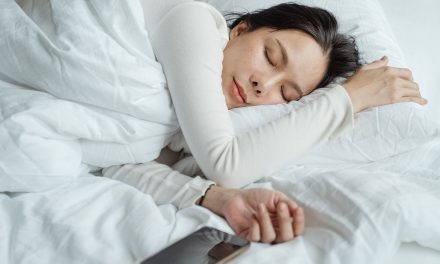 Is Sleep Your Superpower? 3 tips to help Improve sleep quality