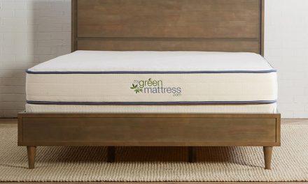 My Green Mattress – Hope Latex Review