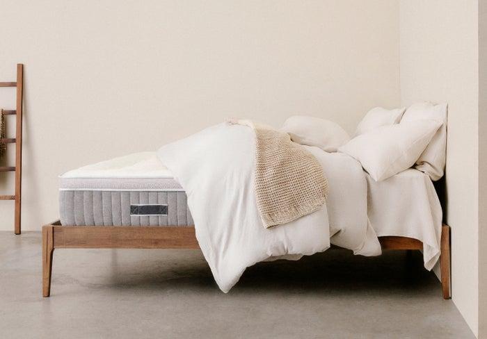 Awara natural latex mattress 3