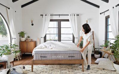 Awara Organic Latex Hybrid Mattress Review