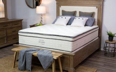 SleepEz 360 Hybrid Pillowtop Review