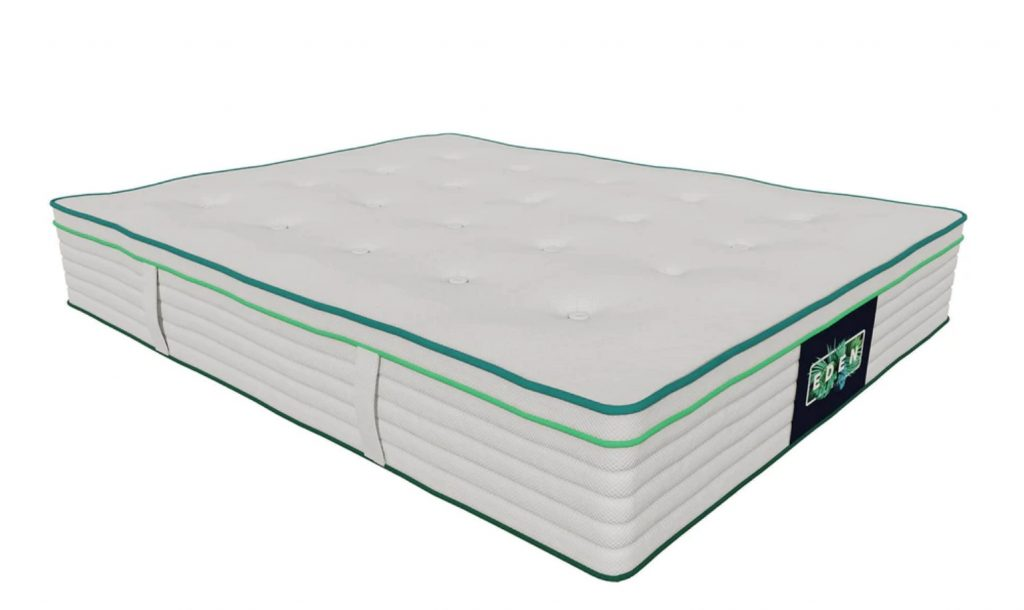 Eden mattress 3