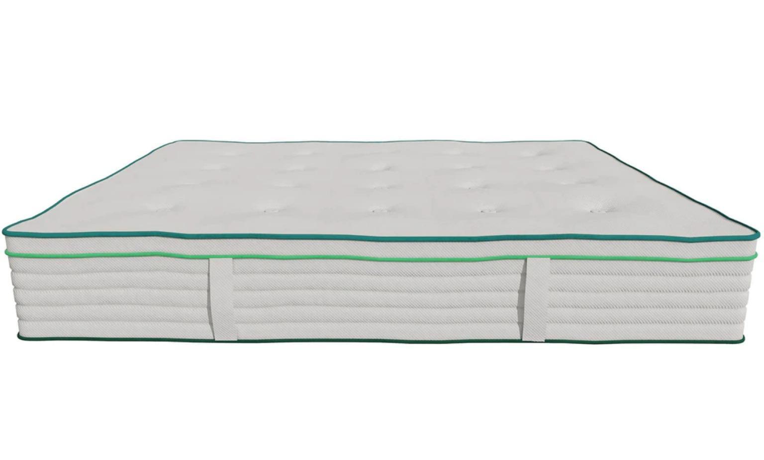 Eden mattress 4