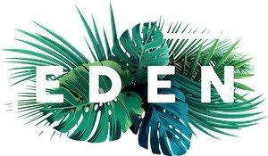 Eden mattress logo