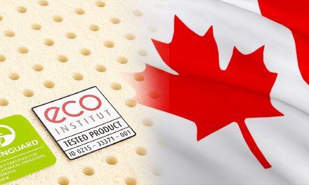 Best Latex Mattresses In Canada 2021
