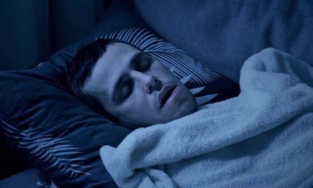 Parasomnia  Definition, Types, and Symptoms