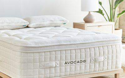 Avocado Organic Luxury Plush Mattress Review