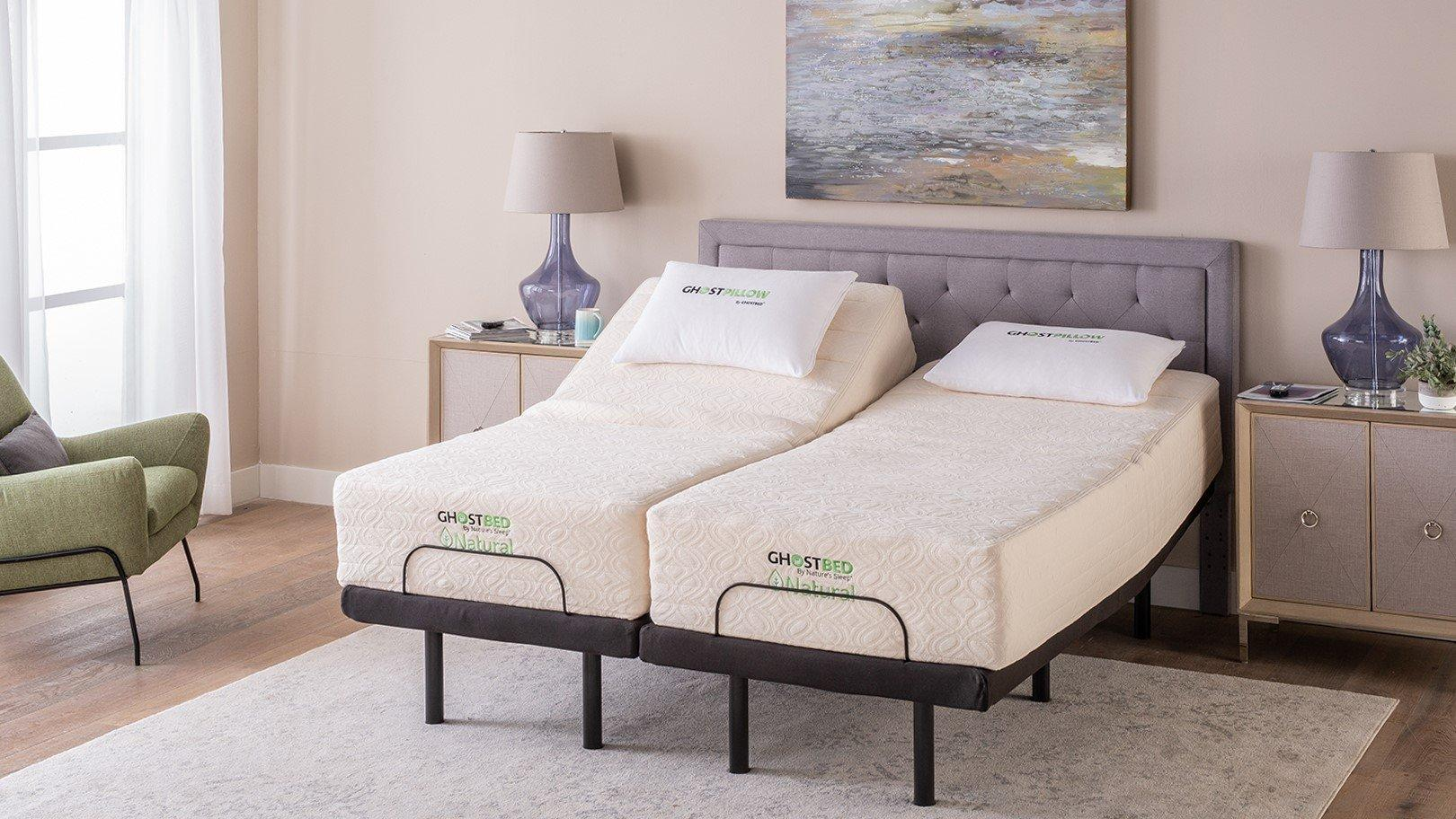 Ghost Bed Natural Review