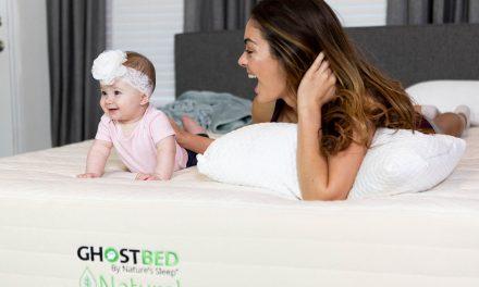 Ghost Bed Natural Review – A 5 layer Natural Latex Mattress