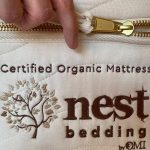 Nest Bedding Organic Hybrid  Latex Mattress Review