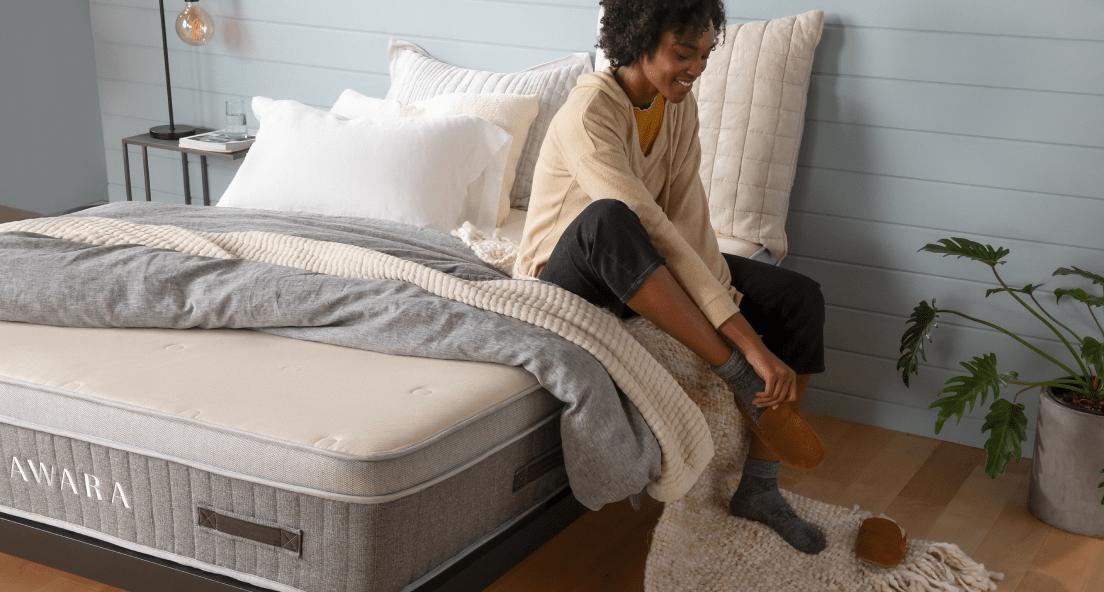 awara mattress 8 Review