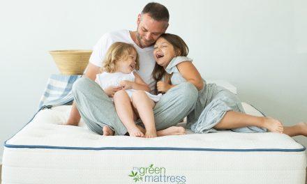 My Green Mattress – Natural Escape Review