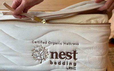 Nest Bedding – Certified Organic All Latex Mattress Review