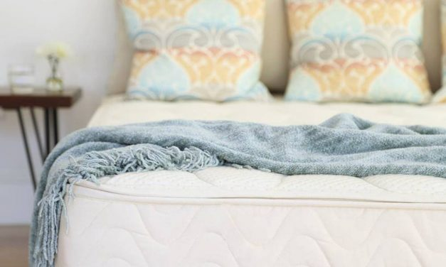Spindle Organic Hybrid Mattress review