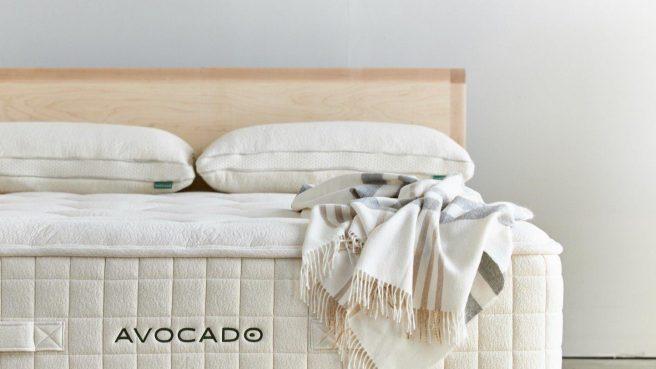 Avocado Organic Luxury Plush Mattress11