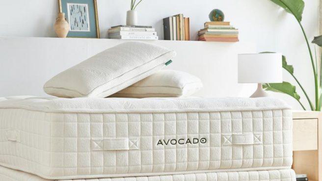Avocado Organic Luxury Plush Mattress7